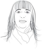 Serena Guiducci Direttore SOD Reumatologia, Responsabile Scleroderma Unit, Dipartimento Medicina Sperimentale e Clinica, Azienda Ospedaliera Careggi, Università degli Studi di Firenze