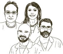 Michele De Canio, Miriam Teoli, Luca Barbieri, Marco Ardigò Centro Porfirie e Malattie Rare, Istituto Dermatologico San Gallicano-IRCCS, Roma
