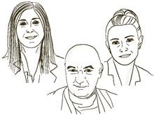 Anna Esposito, Claudia Panico, Massimo Medaglia S.C. Farmacia - ASST GOM Niguarda, Milano