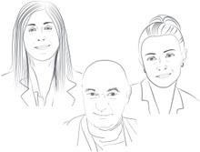 Anna Esposito, Claudia Panico, Massimo Medaglia S.C. Farmacia – ASST GOM Niguarda, Milano
